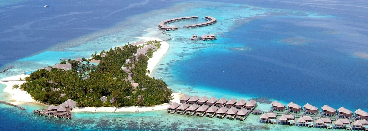 Coco Bodu Hithi With Speedboat All Inclusive