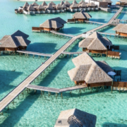 Conrad Maldives Rangali Island - Visit this incredible underwater villa!