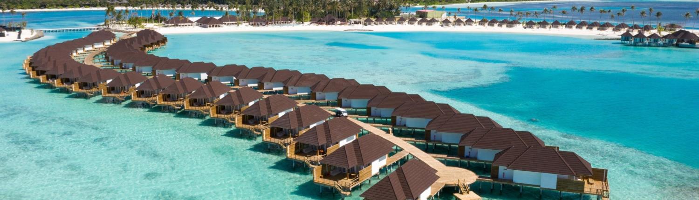 Sun Siyam Olhuveli Resort